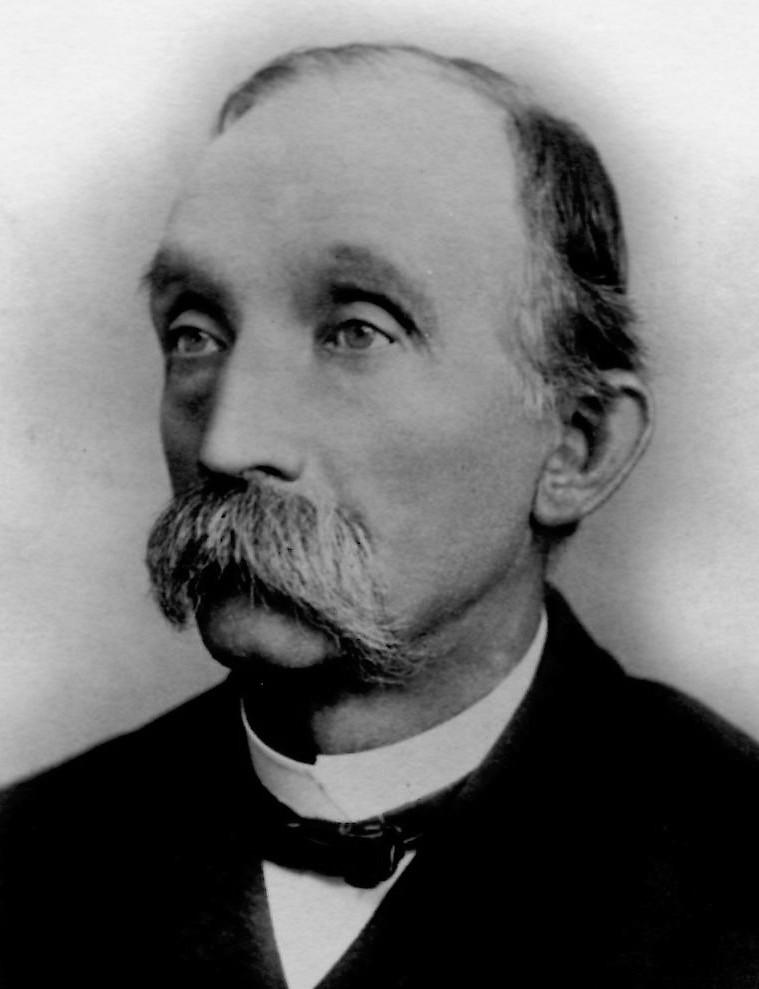 Winberg, Anders Wilhelm