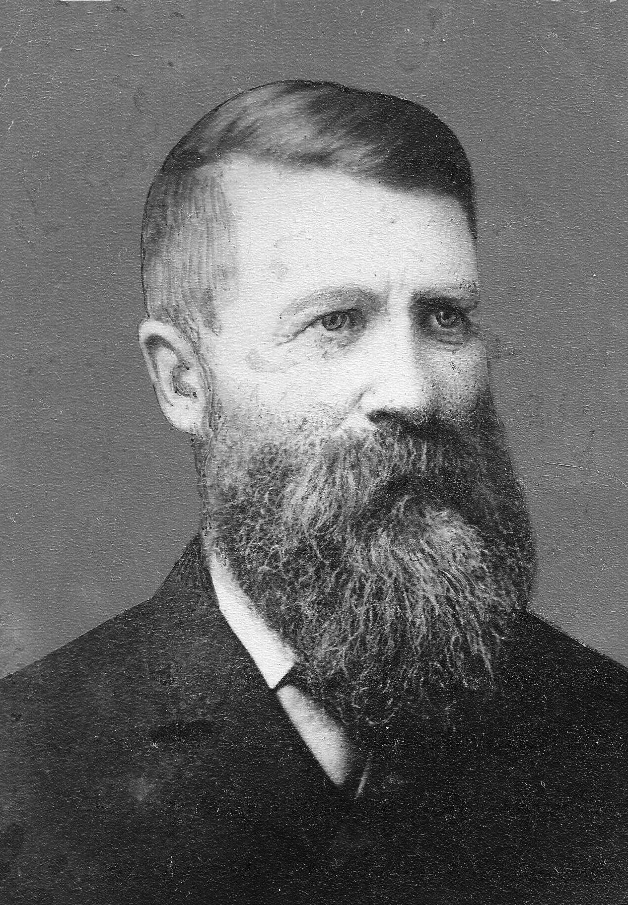 Wulffenstejn, Bengt Pehr