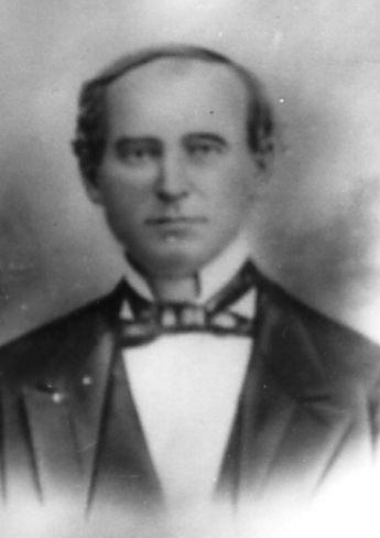 Wandell, Charles Wesley