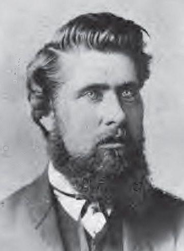 West, Chauncey Walker, Jr.