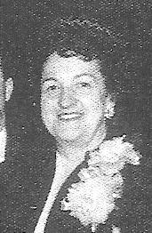 Wright, Helen La Ree