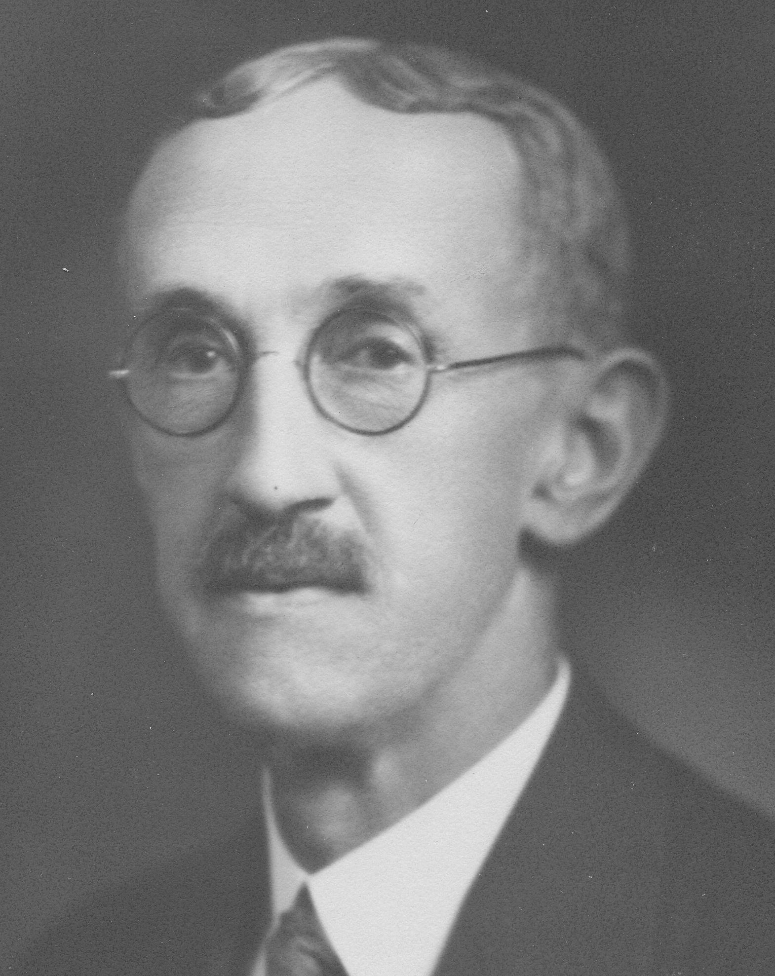 White, Herbert Addison