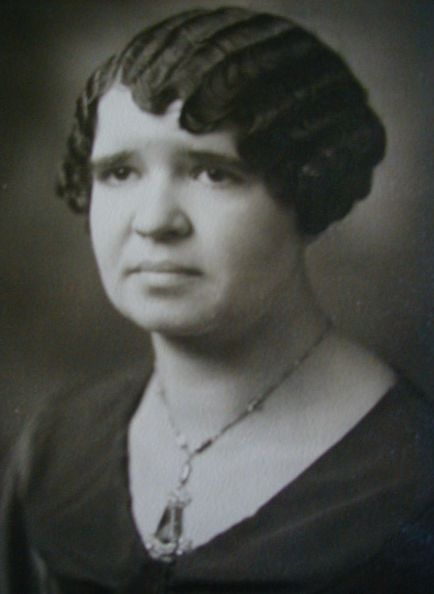 Widdison, Hilda Mary