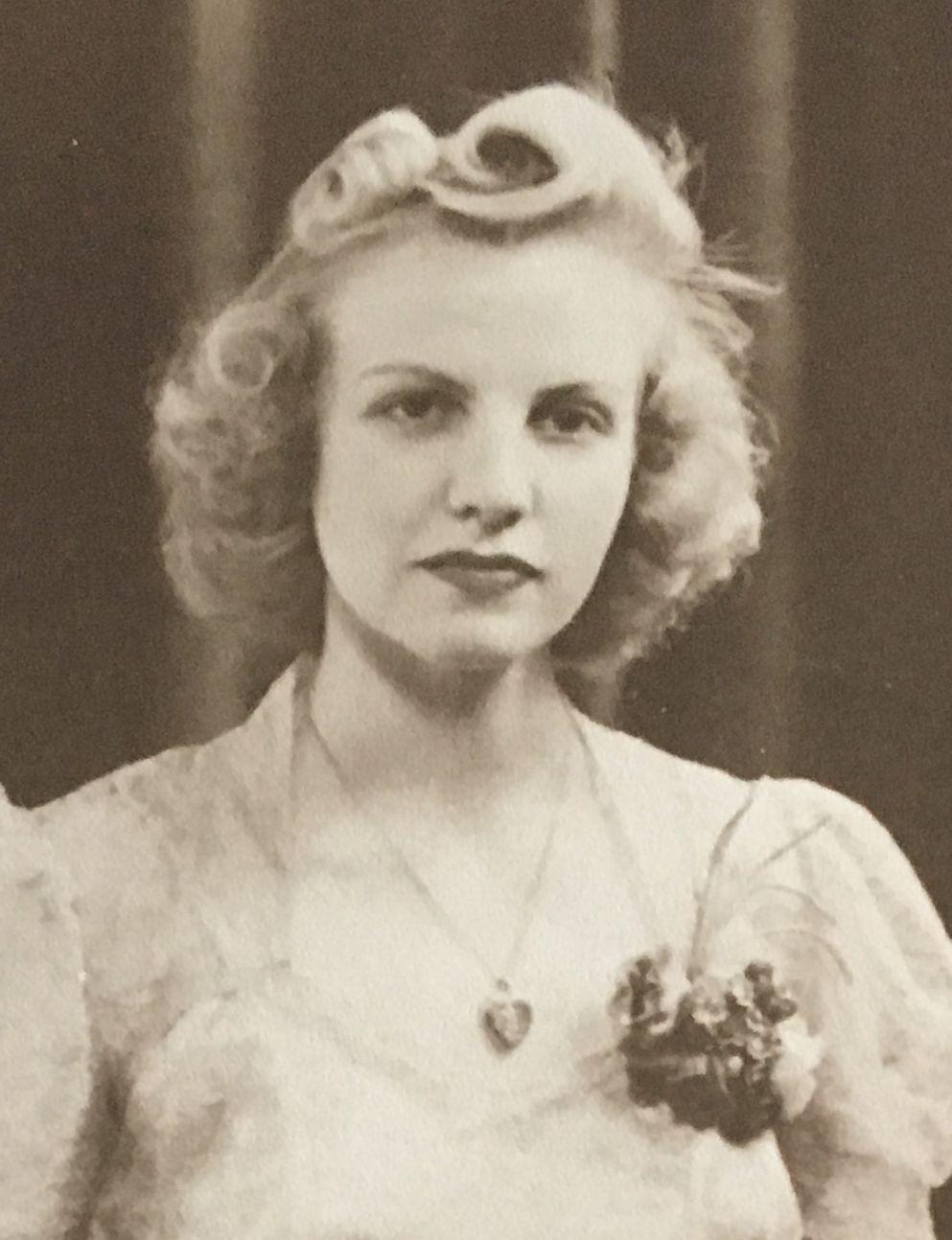 Woolley, Janet Maria