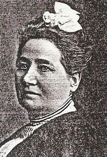 Beeson, Eliza Jane