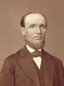 Weibye, Jens Christian Andersen
