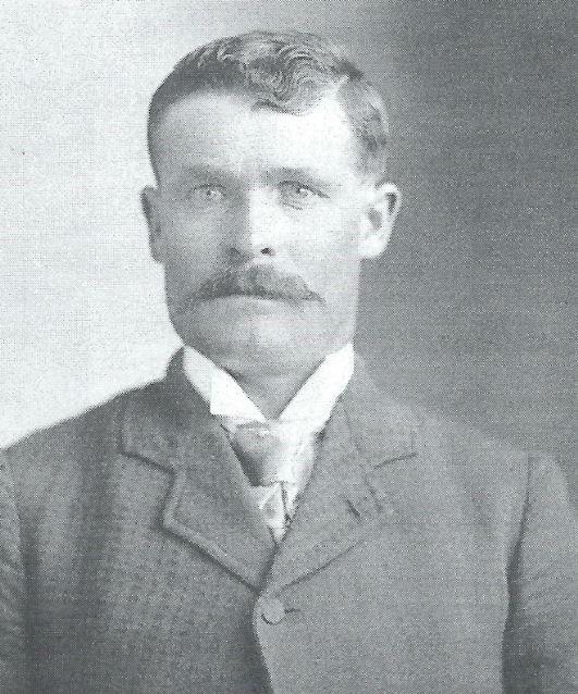 Williams, James Clark