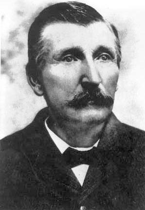 Witbeck, John Crane