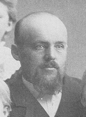Walser, John Jacob