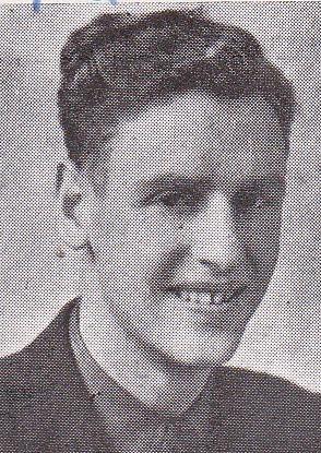 Ward, Joseph Voss
