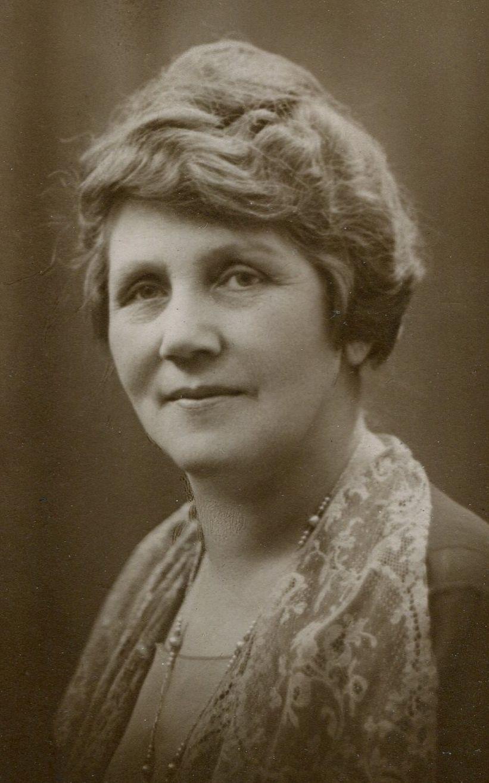 Dunford, Leah Eudora