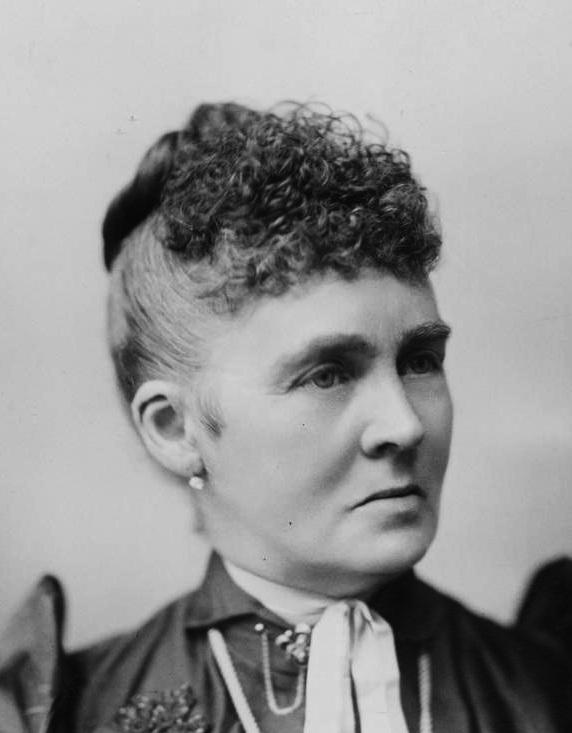 Willis, Louisa Matilda