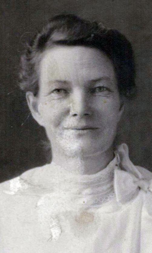 Ward, Mary Ann