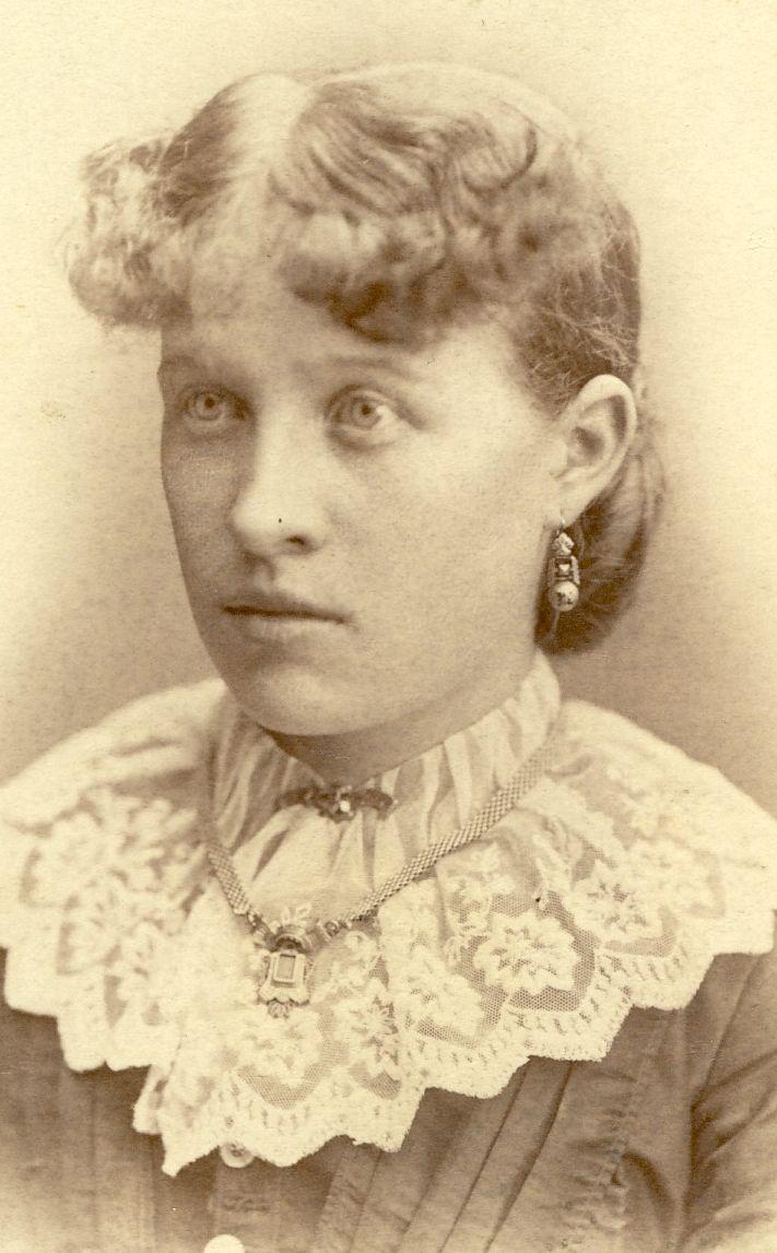 Whittaker, Rachel W