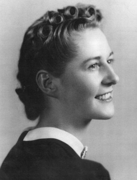Welker, Rhoda Mae