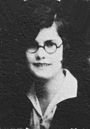 Whitear, Ruth