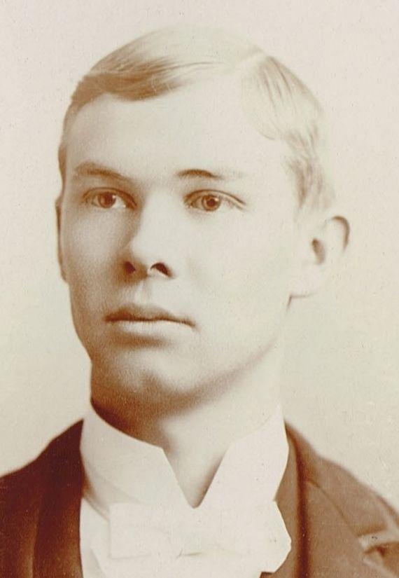 Woodbury, Thomas Lambert