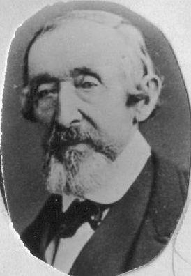 Zundel, John Jacob