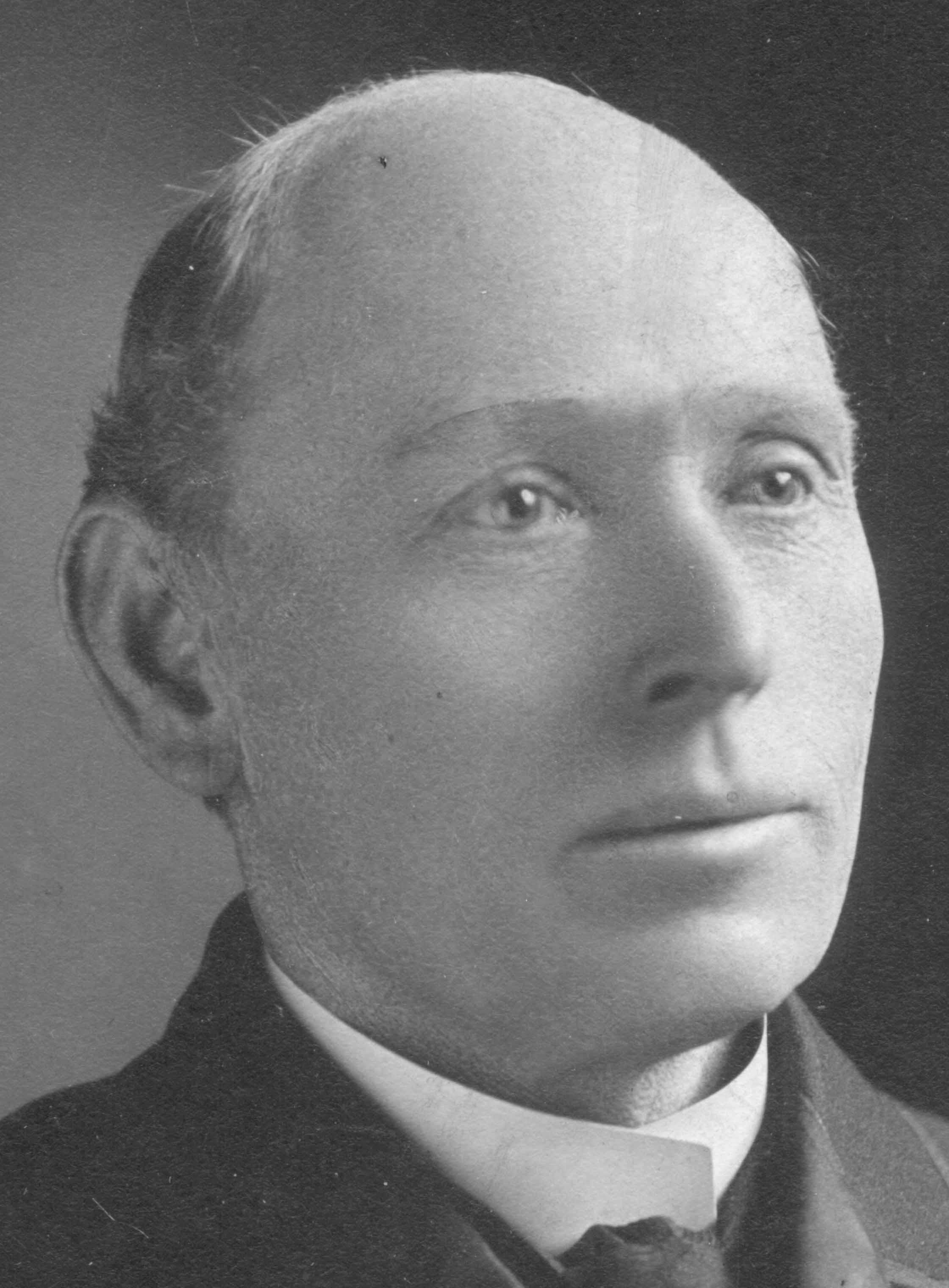 Young, Brigham Morris