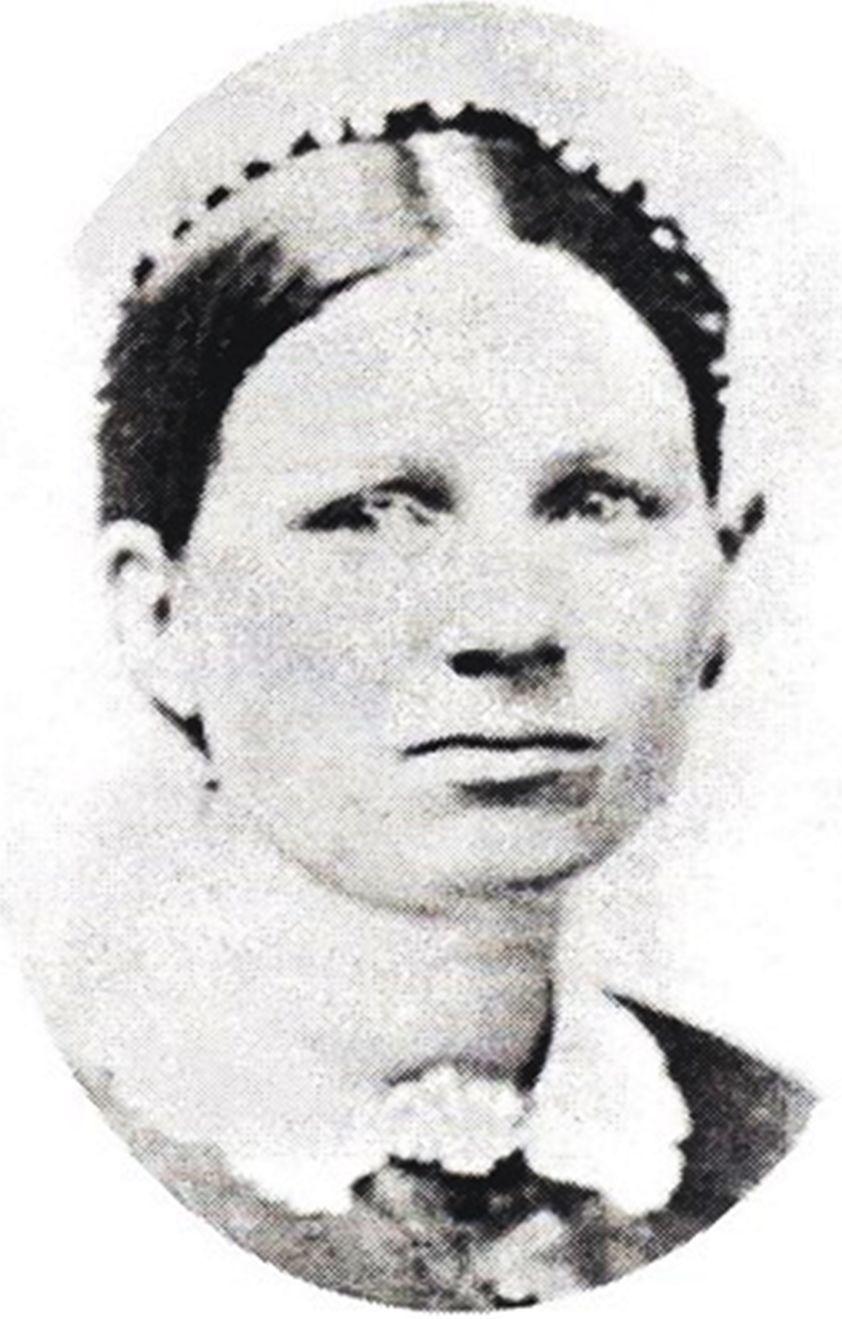 Yearsley, Emma Smith
