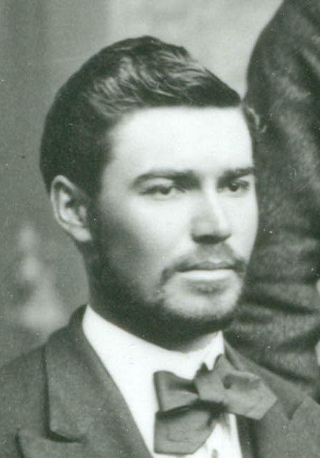 Young, Joseph Gardner