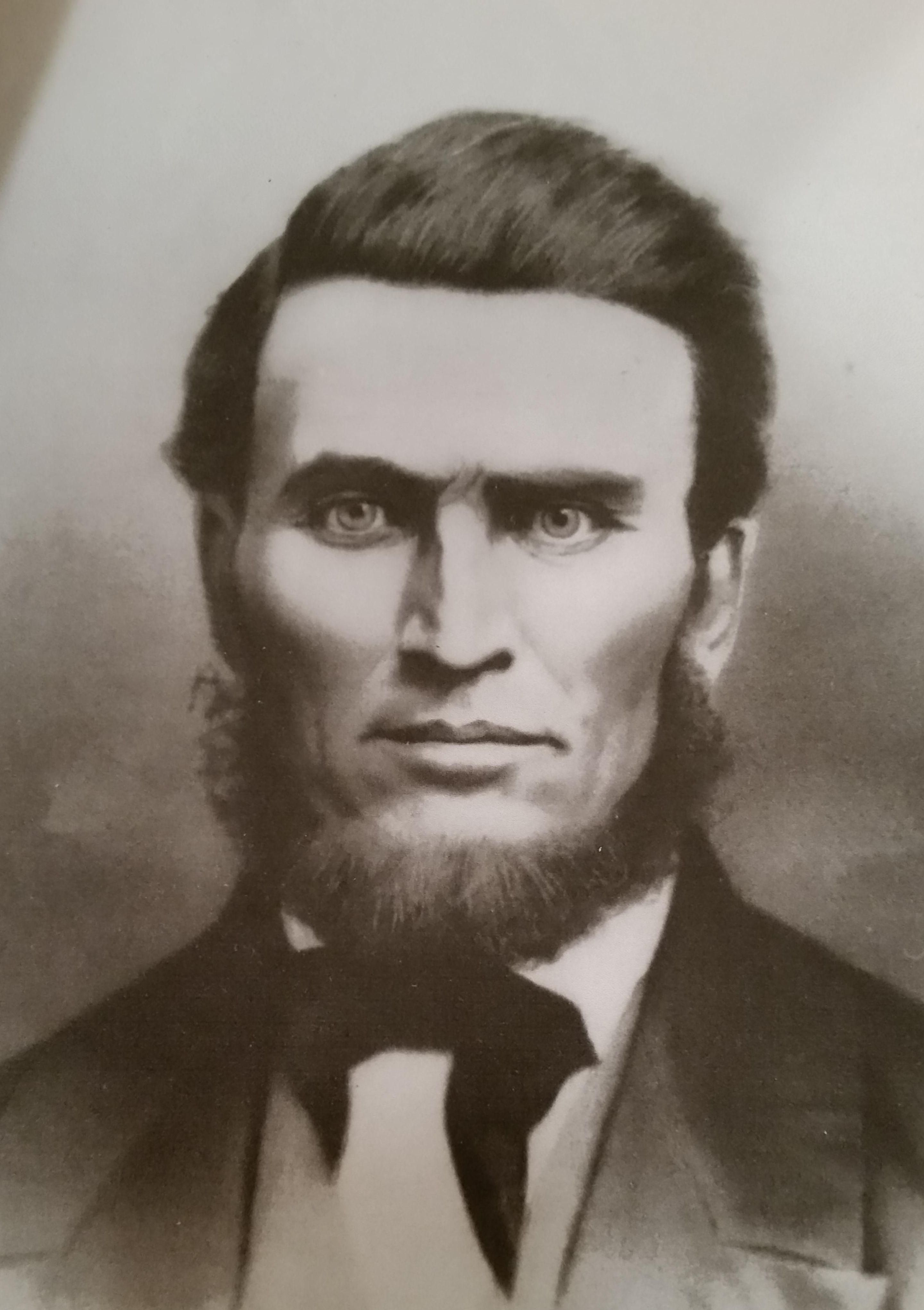 Young, Joseph Watson