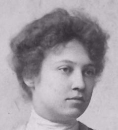 Young, Lillian Margarite