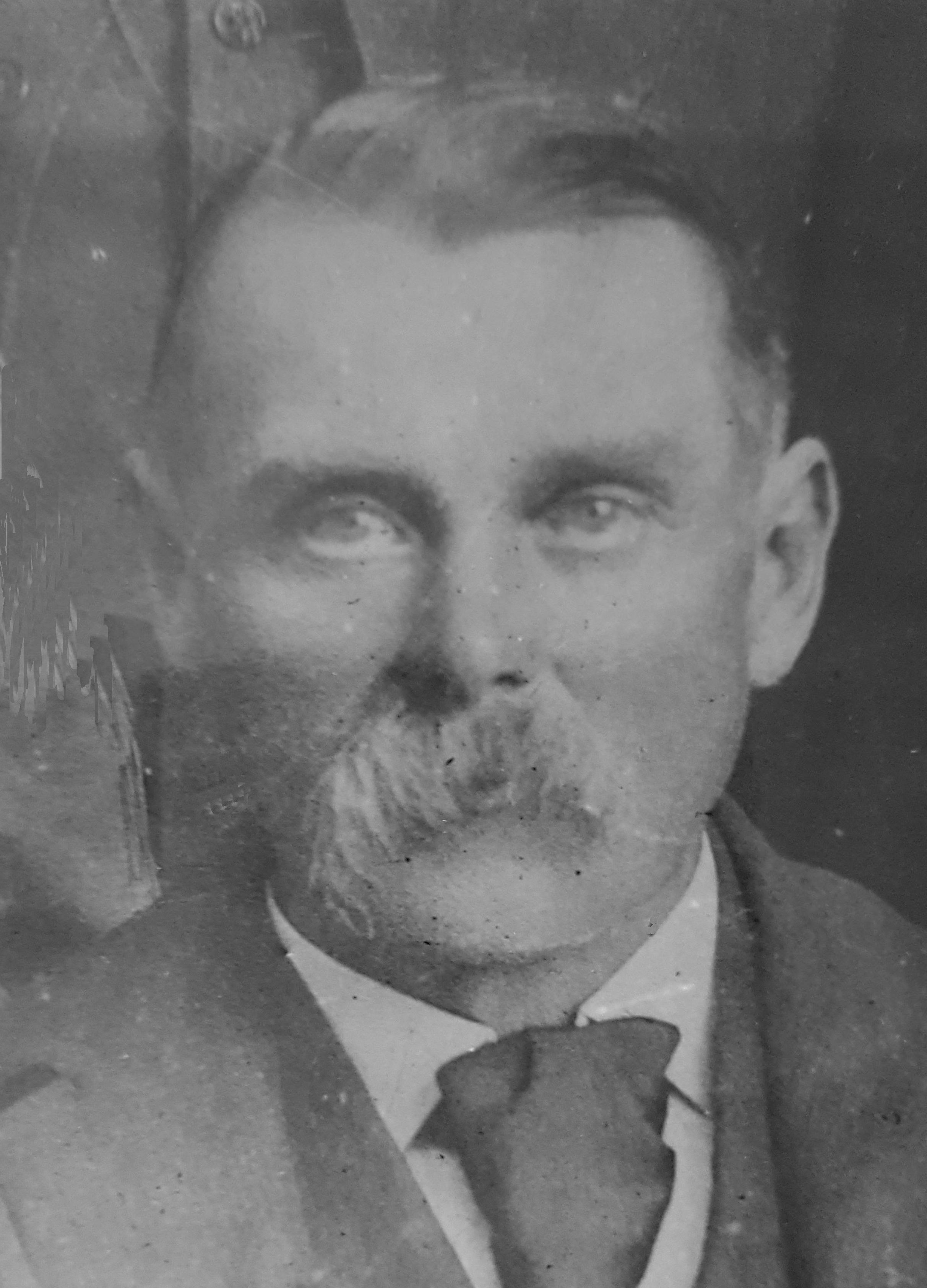 Harding, Charles