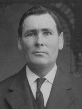 Ashcroft, Charles Robert