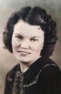Maw, Dorothea Lucille