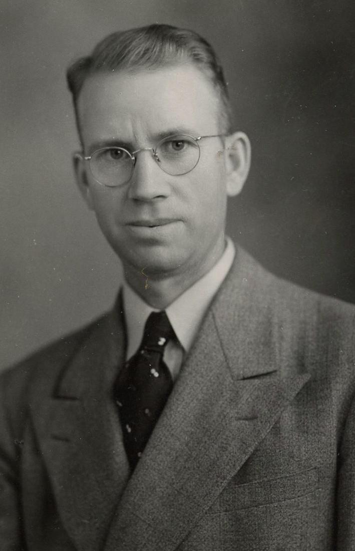 Bunker, Edward Carlyle