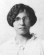 Larson, Emma Manila