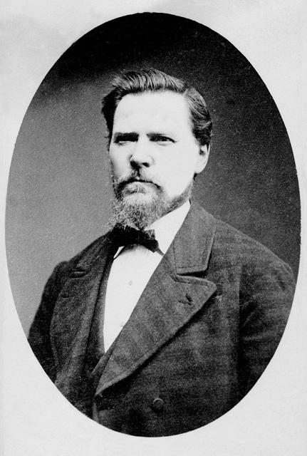 Frandsen, George
