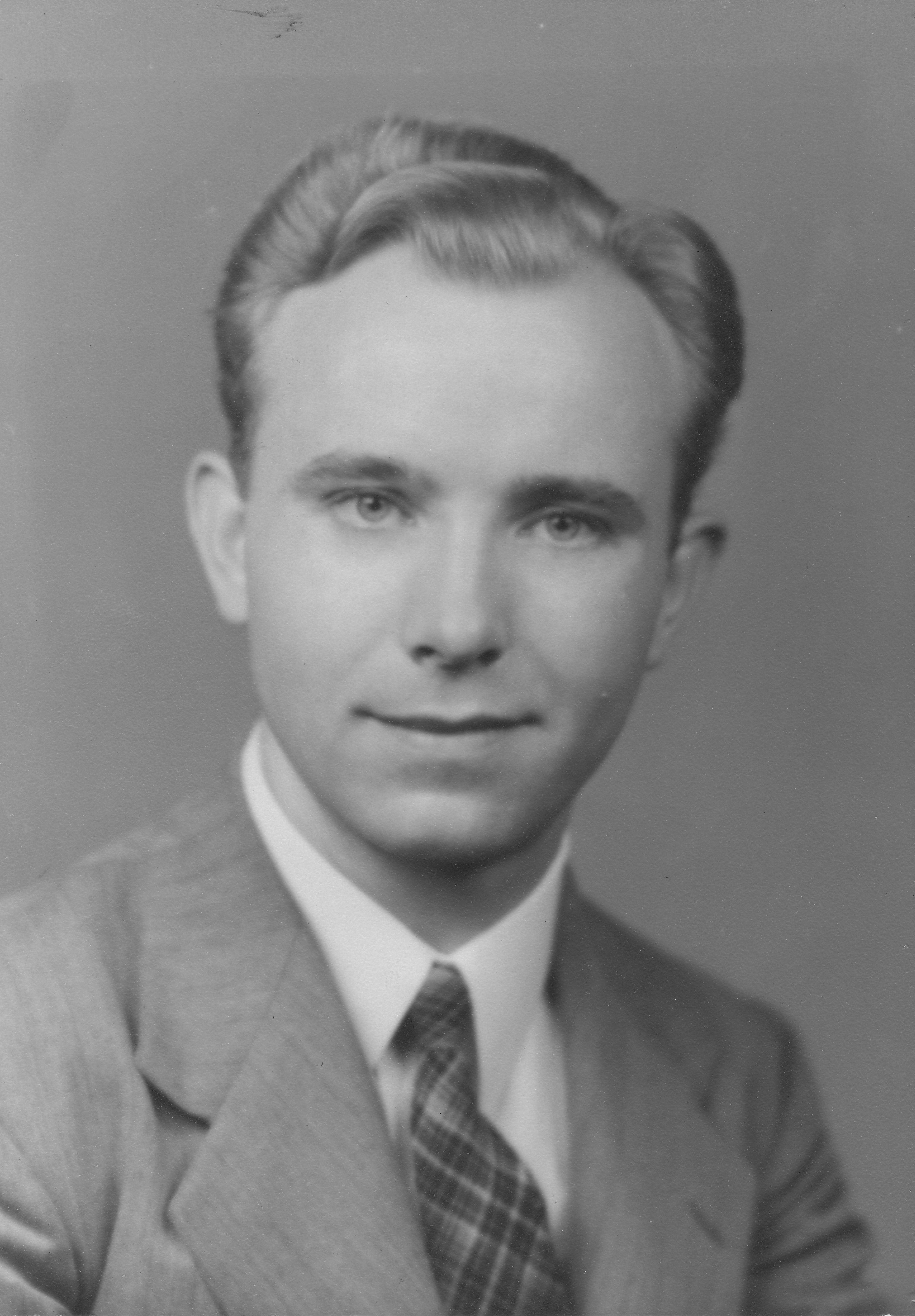 Anderson, Grant Symons