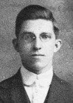 Barnes, Harold Sansom