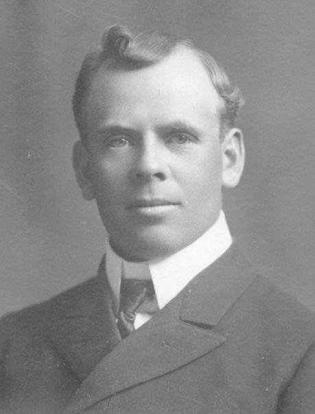 Hansen, Isaac S