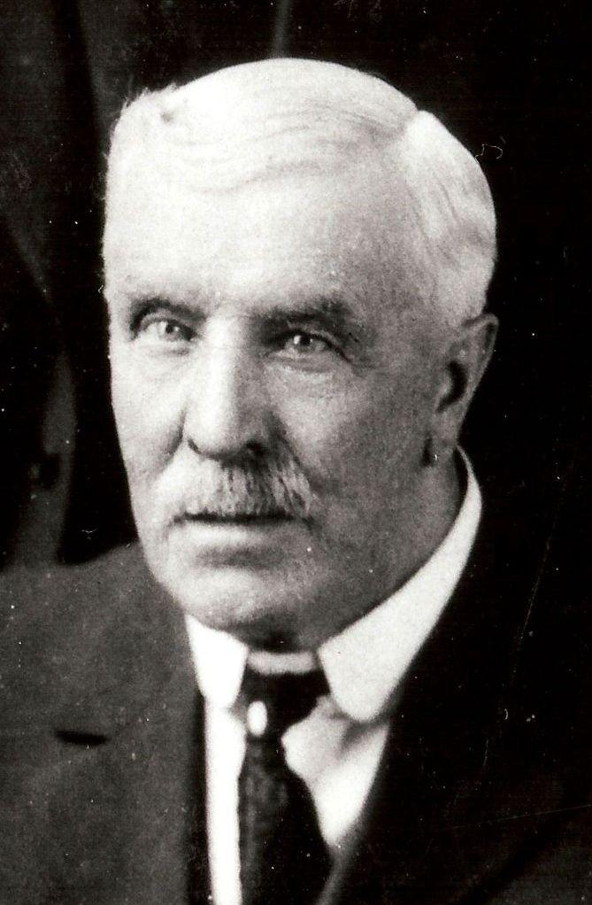 Gooch, John Orson