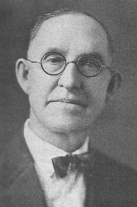 Boman, John William