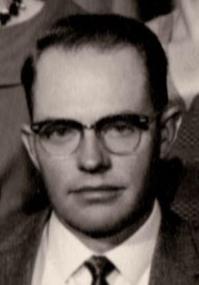 Ballard, Kenneth Roundy