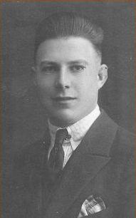 Baird, Ralph Vernon