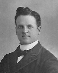 Cragun, Wilford Simeon