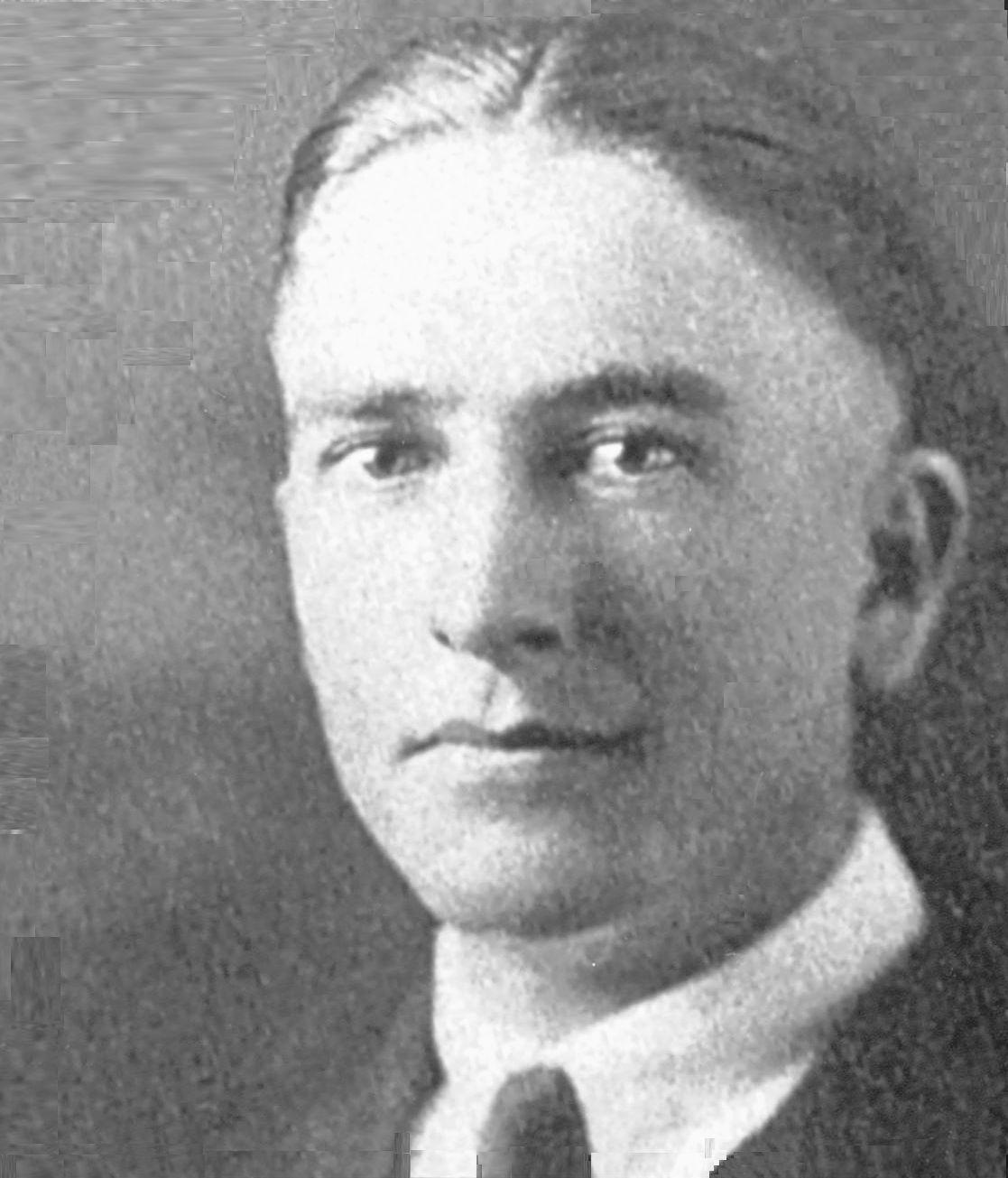 Anderson, Woodruff Hyrum