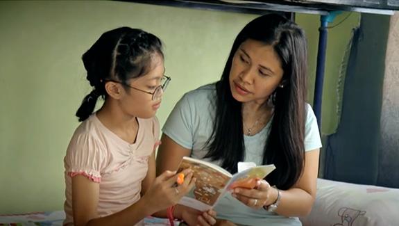 어린이와 청소년은 자신이 세운 목표의 진행 상황을 어떻게 확인할 것인가?