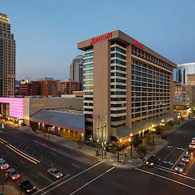Salt Lake Marriott