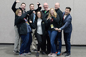 RootsTech Team