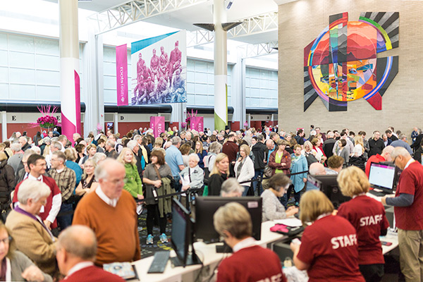 RootsTech Registration