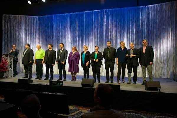 Innovator Summit