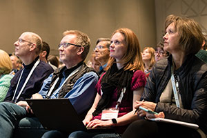 RootsTech Attendees