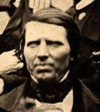 Dan Jones in the 1850s