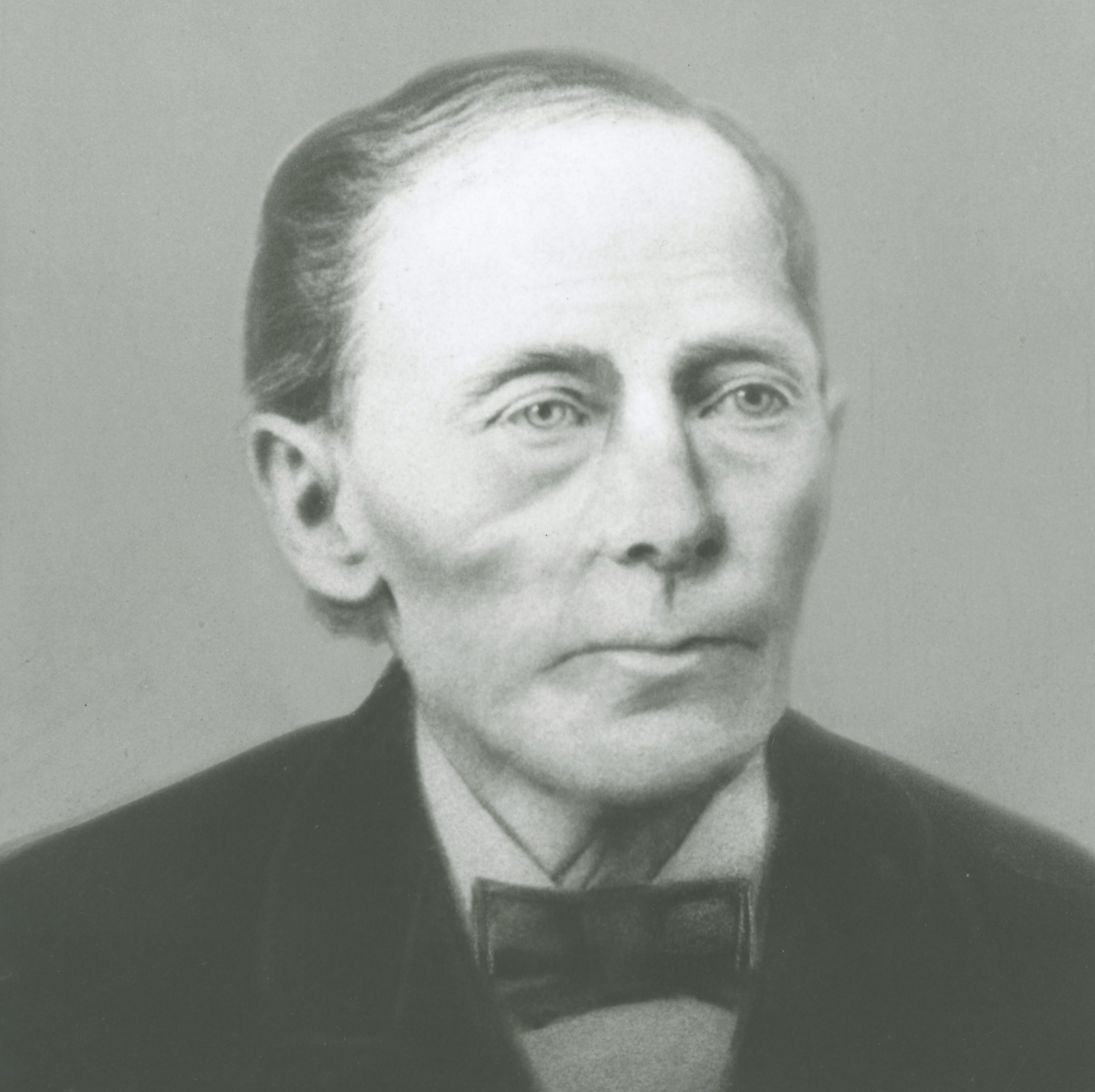 Cyrus H. Wheelock in the 1890s